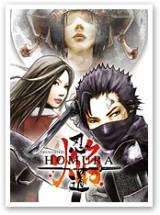 Shinobido PSP